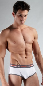 N2N Bodywear Quantum Trunk