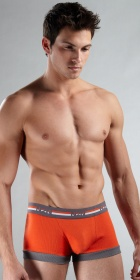 N2N Bodywear Quantum Boxer Trunk