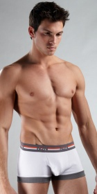 N2N Bodywear Quantum Boxer Trunk