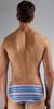 Parke & Ronen Meridian Print Bikini Swimsuit