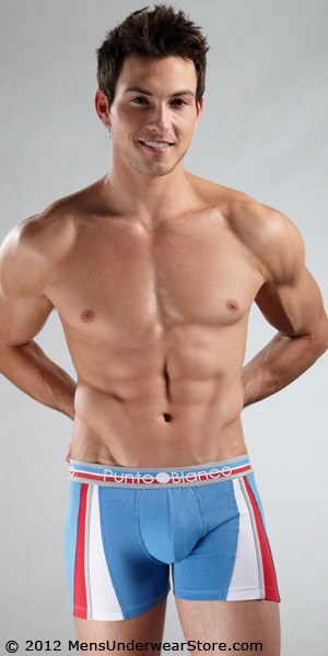 Punto Blanco Nasssau Boxer Brief