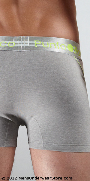 Punto Blanco Orinoco Boxer Brief