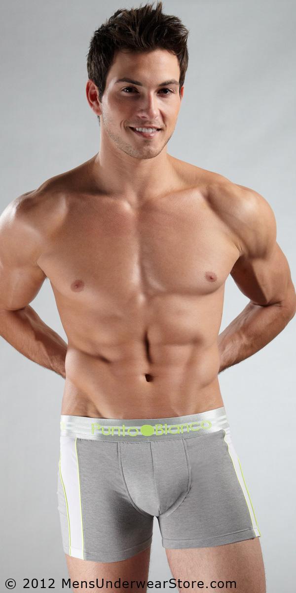 Punto Blanco Orinoco Boxer Briefs