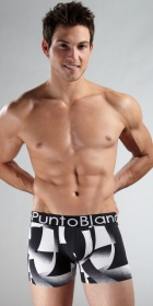 Punto Blanco Hudson Boxer Brief