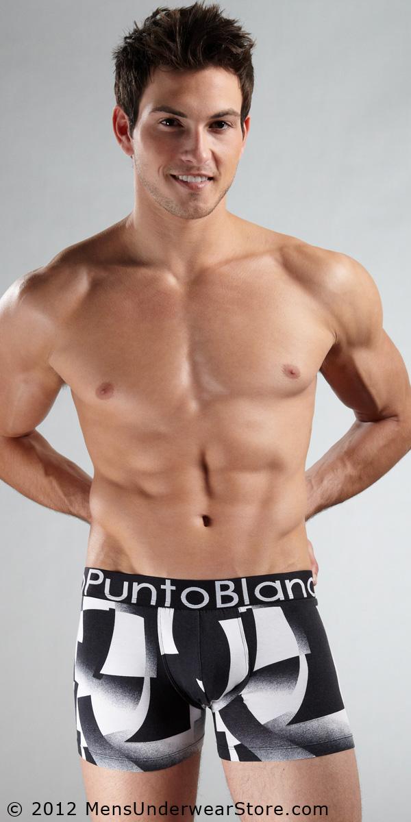 Punto Blanco Hudson Boxer Brief