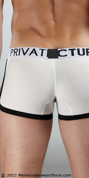 Private Structure Spectrum Side Stripe Trunk