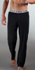 Private Structure Basic Long Pants