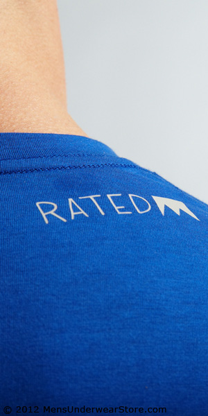 Rated M Elementary Crew T-Shirt