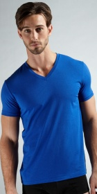 Rated M Elementary V-Neck T-Shirt