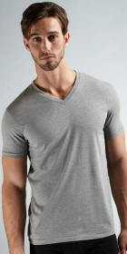 Rated M Elementary 2-Pack V-Neck T-Shirt