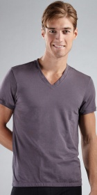 Rated M Atelier V-Neck Tee