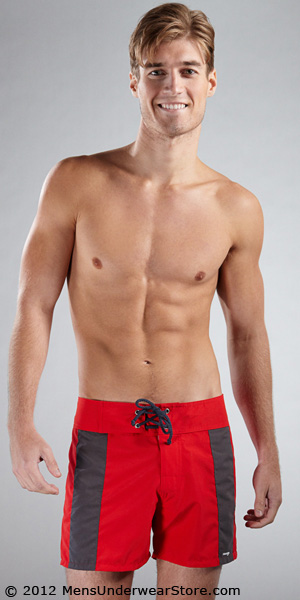 Sauvage Surf Short