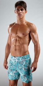 Sauvage Kiwi Surfshort