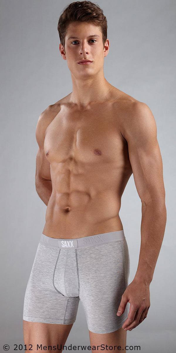 Saxx Ultra Boxer Briefs