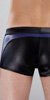 Tulio Two-Sided Metallic Swimtrunk