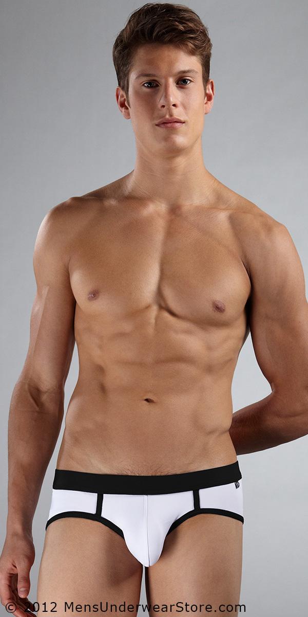 Tulio Enhancing Pouch Bikini