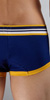 Timoteo Rugby Scout Trunk