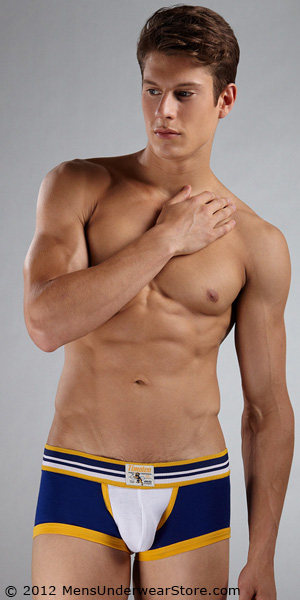 Timoteo Rugby Soccer Jock