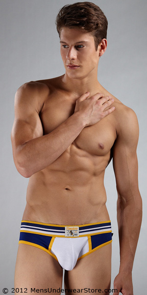 Timoteo Rugby Super Low Brief