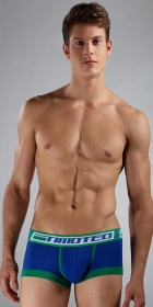 Timoteo Sport 2 Scout Trunk