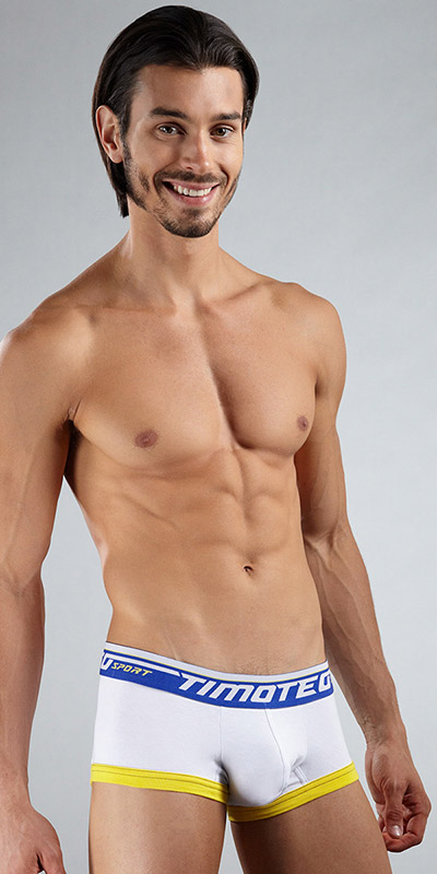 Timoteo Scout Square Brief