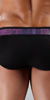 2XIST Brite Ultra Contour No Show Brief