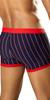 Vuthy Stripes Swim Trunk