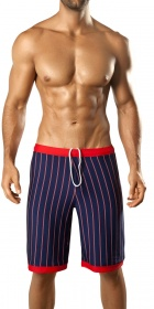 Vuthy Stripes Boardshorts