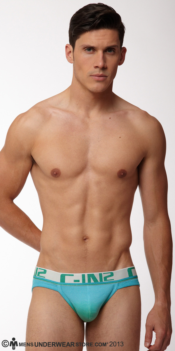 C-IN2 Gradient Sport Brief