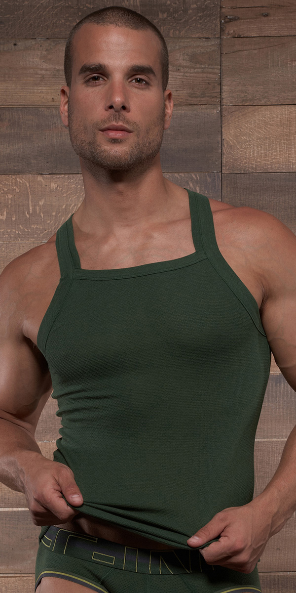 C-IN2 Zen Tank Top