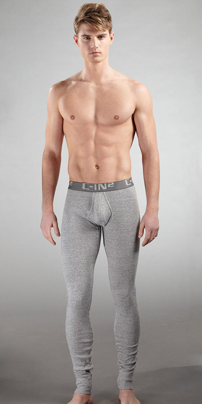 C-IN2 Core Long Johns
