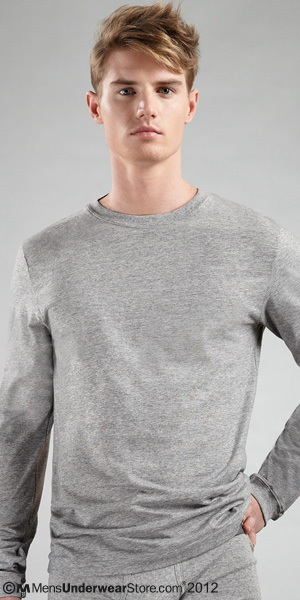 C-IN2 Core Long Sleeve Crewneck