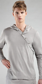 C-IN2 Yoga Relax Cobra Hoodie