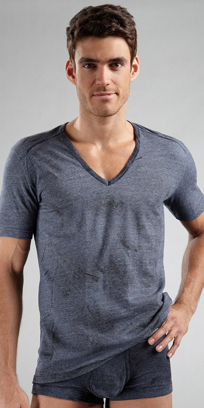 C-IN2 Filthy V-Neck Shirt
