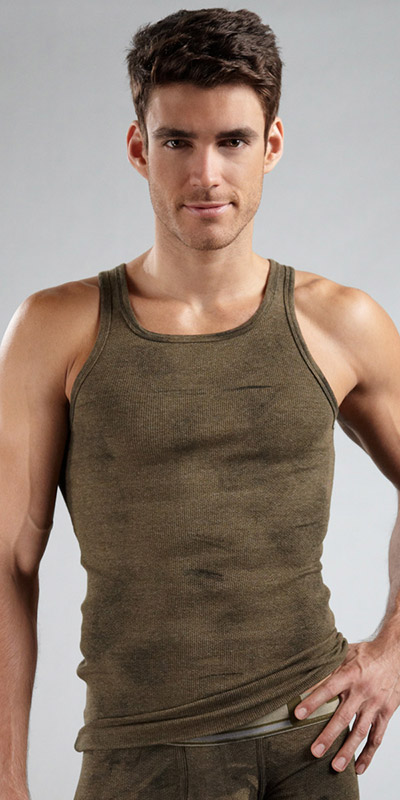 C-IN2 Filthy Tank Top