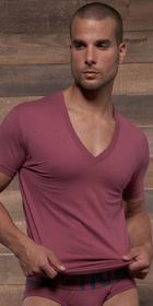 C-IN2 Prime V-Neck Shirt