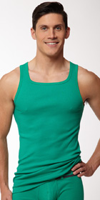 C-IN2 Prime Square Tank Top
