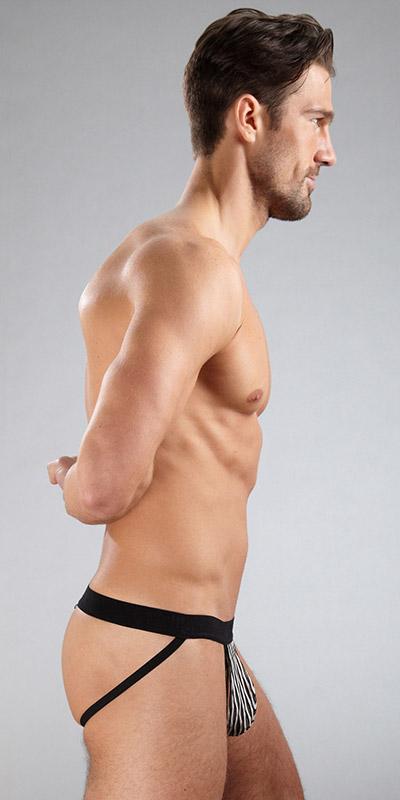 Male Power Wave Sport Jock Strap