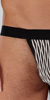 Male Power Wave Micro Thong