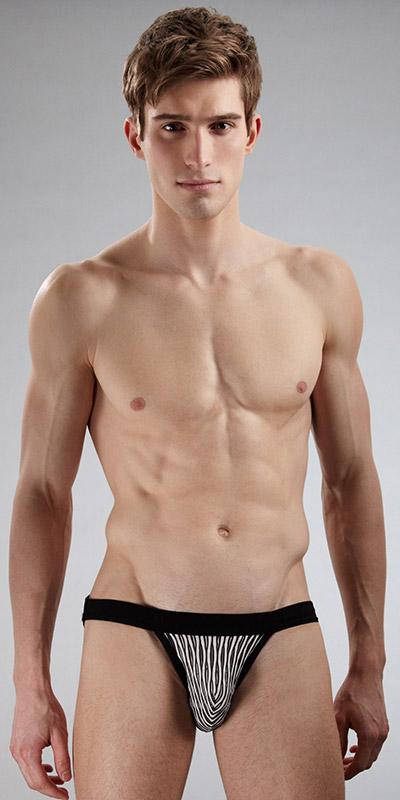 Male Power Wave Mustang Bikini
