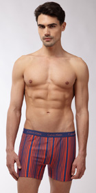 Calvin Klein Knit Slim Fit Boxer