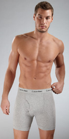 Calvin Klein Cotton Stretch 2-Pack Boxer Brief