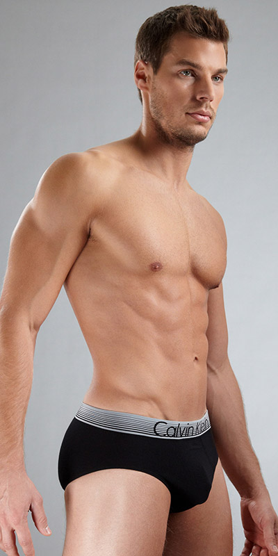 Calvin Klein Concept Cotton Hip Brief