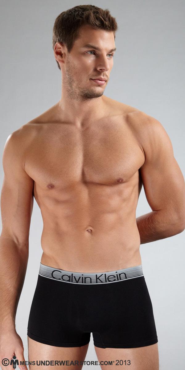 Calvin Klein Concept Cotton Trunk