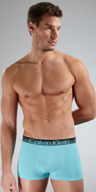 Calvin Klein Concept Cotton Trunk