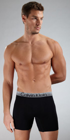 Calvin Klein Concept Cotton Boxer Brief