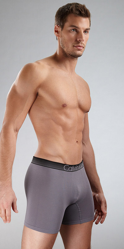 Calvin Klein Concept Cotton Boxer Briefs