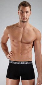 Calvin Klein Concept Micro Low Rise Trunk