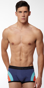 Calvin Klein Bold Micro Low Rise Trunk