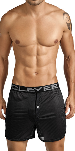 Clever Luxury Lounge Shorts